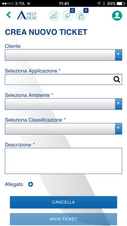 Help Desk screenshot-4
