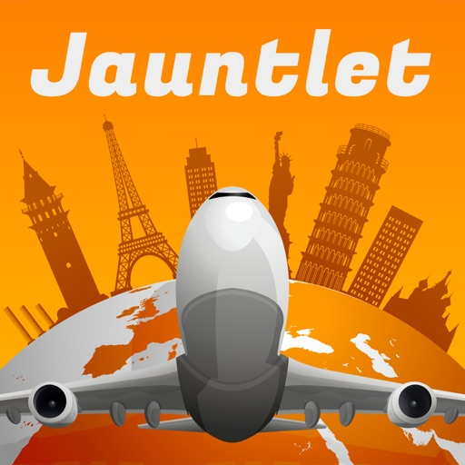 Jauntlet Travel Blog & Journal