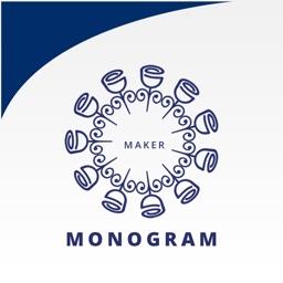 Quick Monogram Maker