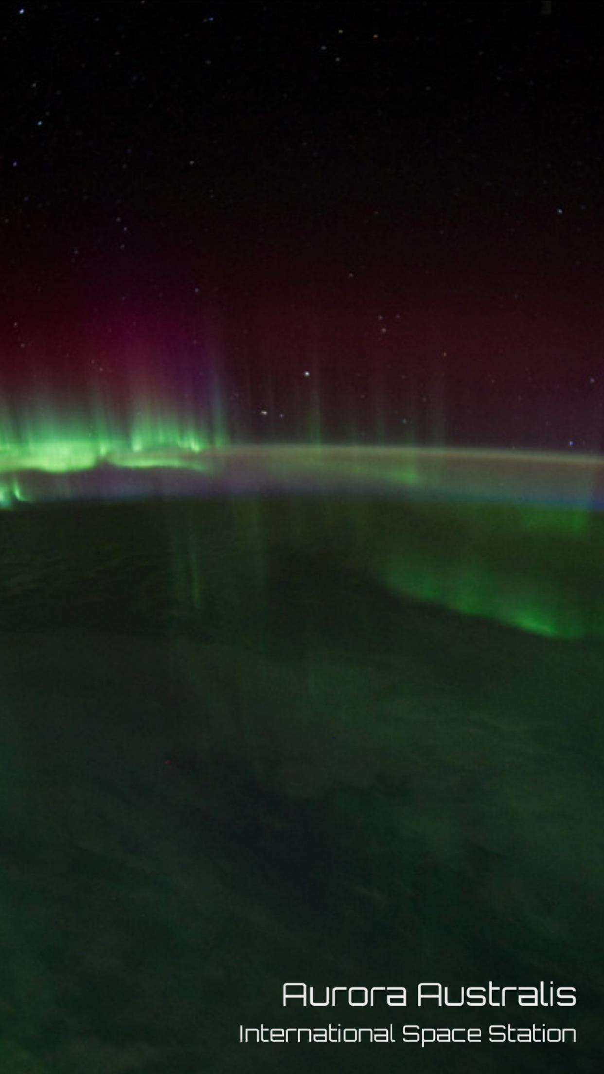 Screenshot do app Earthlapse