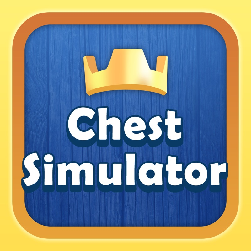 Chest Simulator & Tracker Hack Tool