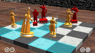 Screenshot #9 for REX - The Game of Kings