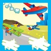 Animated Airplane-s Games For Baby & Kid-s: My Toddler-s Learn-ing Sort-ing