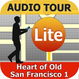 Heart of Old San Francisco 1-L