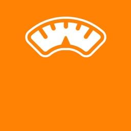 SmartRecord 筋力トレーニングの体重管理アプリ