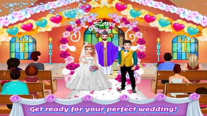 Wedding Planner & Jesus Bless screenshot two