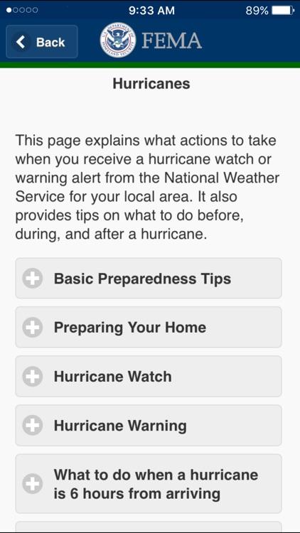 FEMA screenshot-4