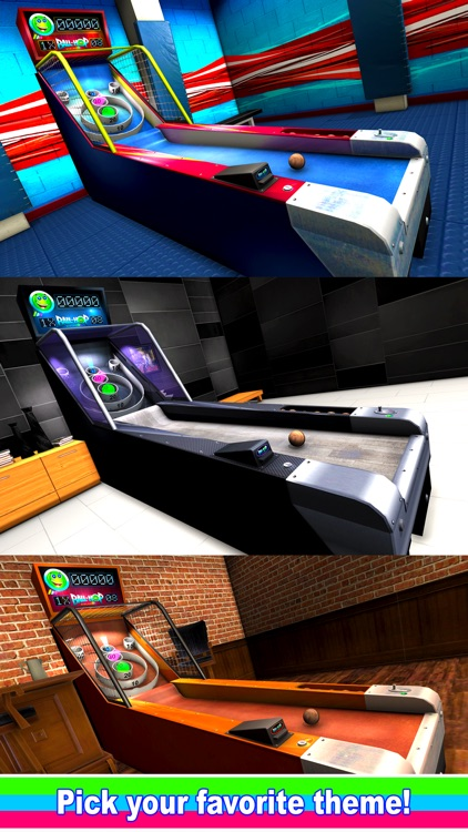 Ball-Hop Bowling screenshot-2