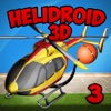 Helidroid 3 : 3D RC 直升机