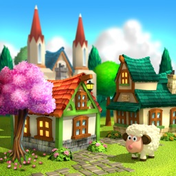 Town Village: Build a City & Harvest your Farms
