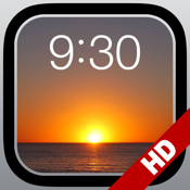 Living Weather HD free: National forecast with Animated background icon
