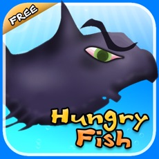 Activities of Hungry Fish Free