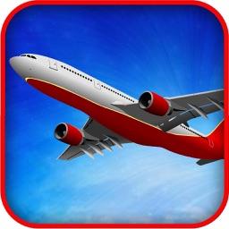 Jet Flight Simulator Game