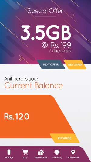 Ncell on the App Store
