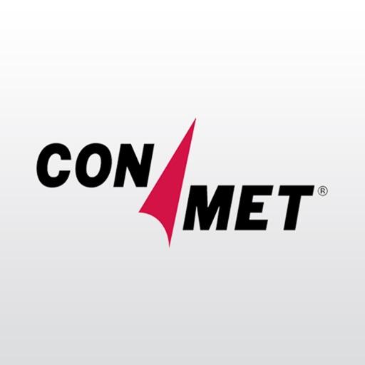 ConMet Aftermarket App