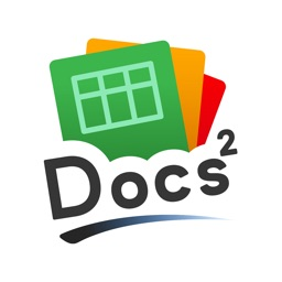 Docs² | for Microsoft Excel
