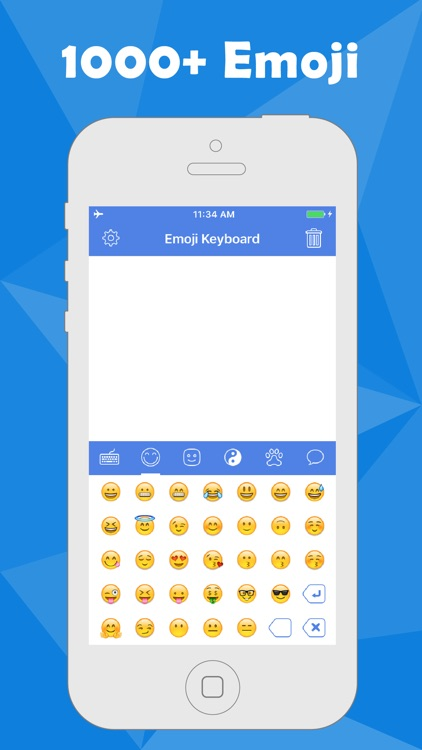 Emoji Keyboard for Texting