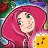 The Little Mermaid ~ 3D Interactive Pop-up Book