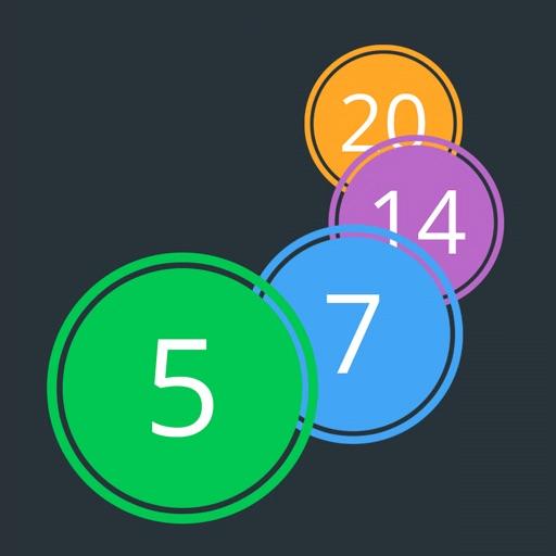Five Numbers: 5 logic