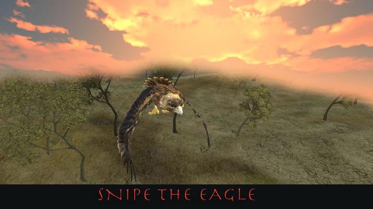 Island Sniper Ultimate Bird Hunting Pro screenshot-4