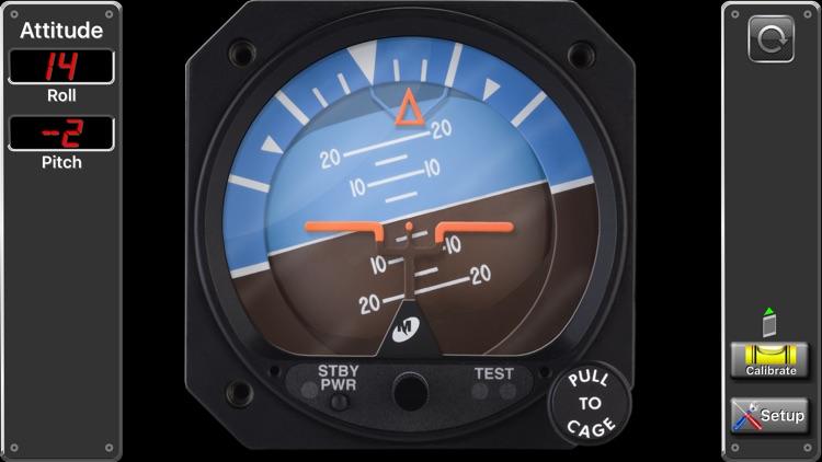 Aircraft Horizon screenshot-3