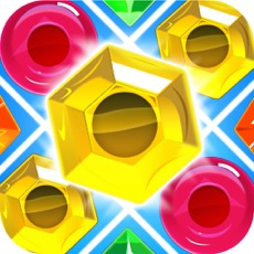 Activities of Jewel Blast Mania - Match 3