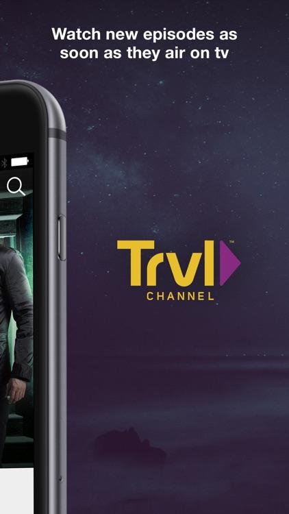 Travel Channel screenshot-3