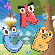 Activities of Catch ABC Letter (No Advertisement)