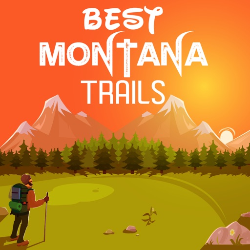 Best Montana Trails