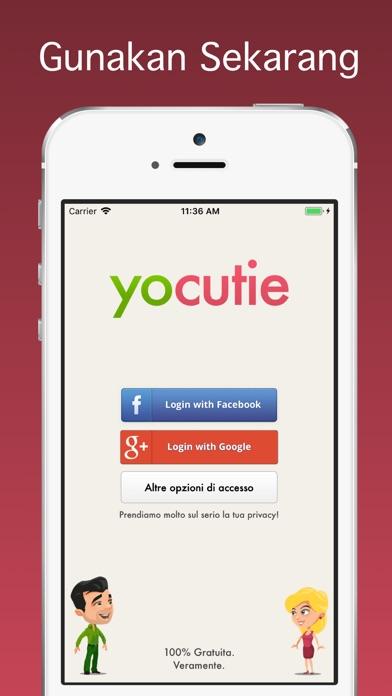 Aplikasi dating lokal
