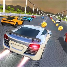 Brasil Car Racing 3D