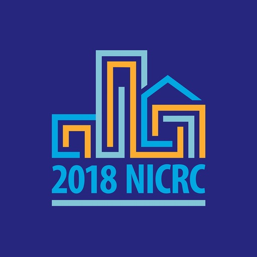 NICRC 2018 icon