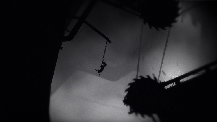 LIMBO screenshot-3