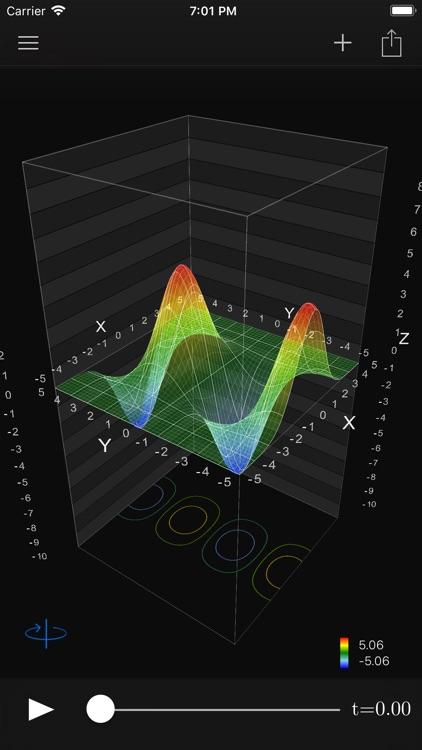 Visual Math 4D screenshot-2