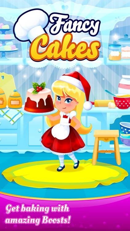 Fancy Cakes screenshot-4