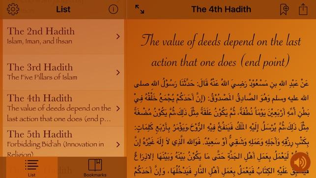 Hadis 40 Imam Nawawi Pdf