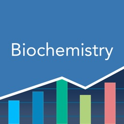 Biochemistry Prep: Practice Tests and Flashcards