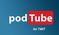 podTube for TWiT