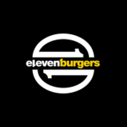 ELEVEN BURGERS Delivery for iPad
