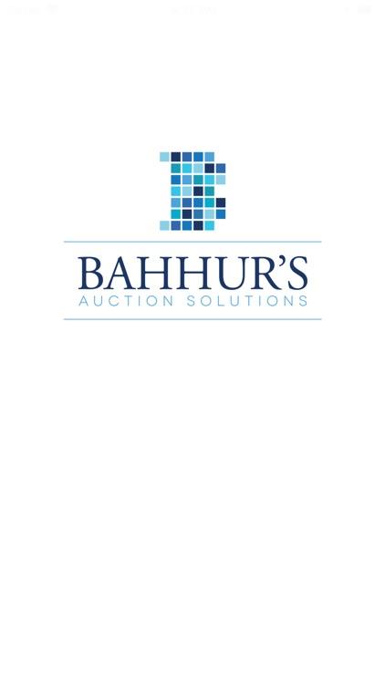 Bahhur's Auction