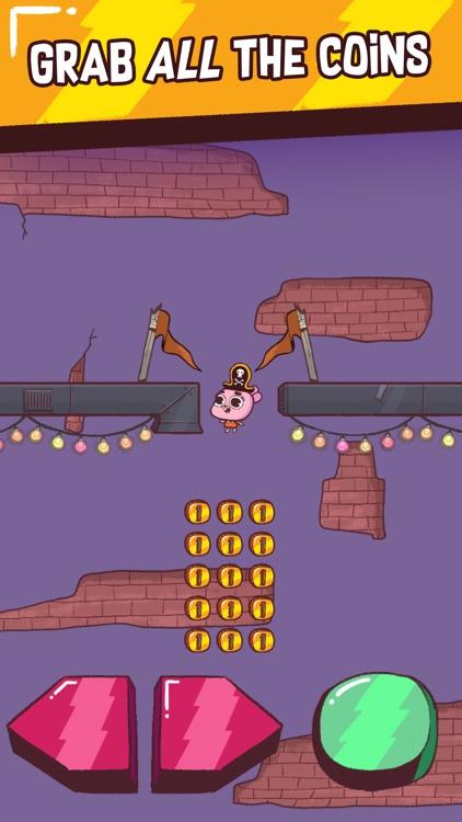 Cartoon Network Party Dash screenshot-3