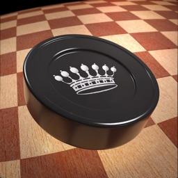 Pool checkers