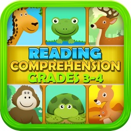 Reading Comprehension– Animals