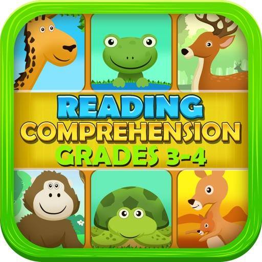 Reading Comprehension– Animals