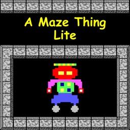 A Maze Thing Lite