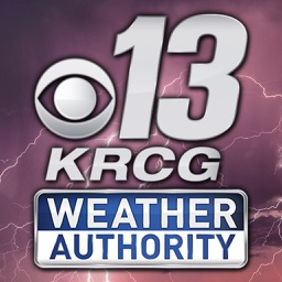 KRCG 13 WEATHER AUTHORITY