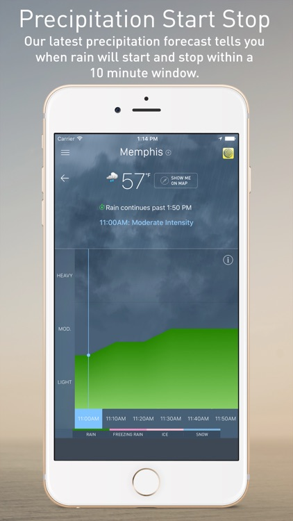 The Weather Network screenshot-3
