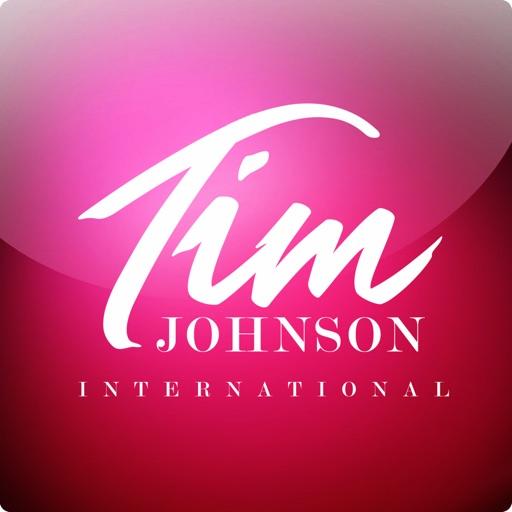 Tim Johnson International.