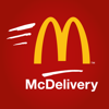 McDelivery Saudi Central, N&E