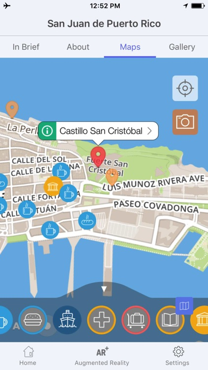 Caribbean Travel Guide & Maps screenshot-4